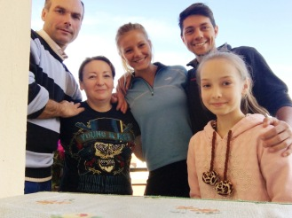Costantino's Family