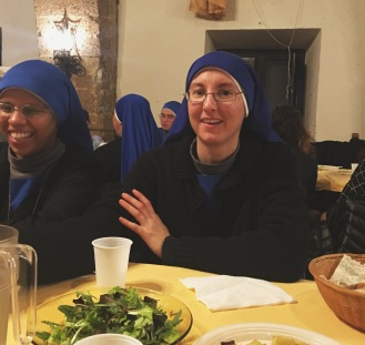 Nuns from america