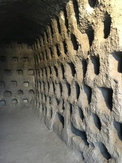 Underground Orvieto Tour