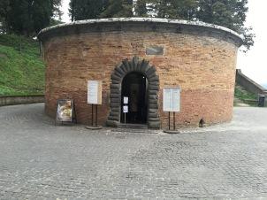 Orvieto Well- Pozzo di San Patrizio