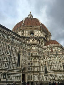 Duomo in Florence, Masterpiece!