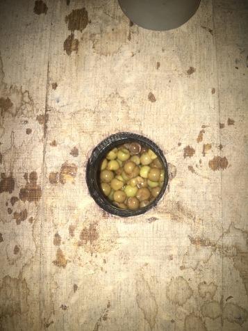 Michele's beer barrel