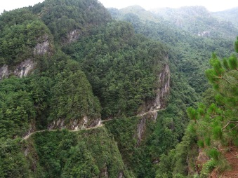 Cangshan Mountains